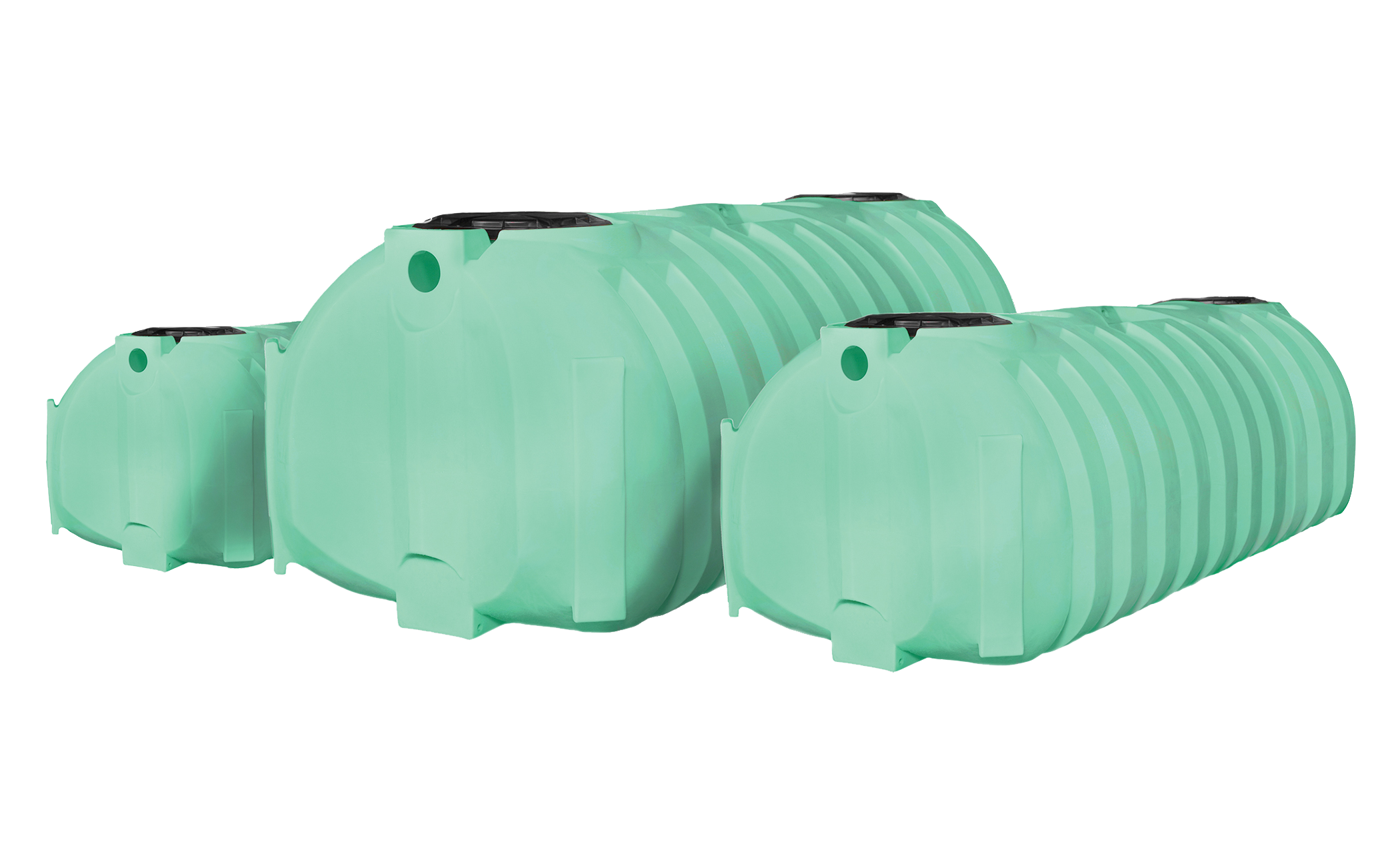 Nex Gen Poly Septic Tanks